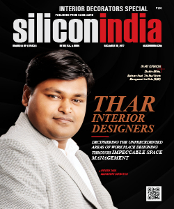 Thar Interior Designers: Deciphering the Unprecedented Areas of Workplace Designing through Impeccable Space Management